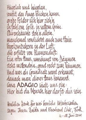 Link-Gedicht